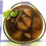 陈陈Cherry肉桂红糖苹果饮的做法