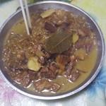 杰米1482570638猪肉炖粉条的做法
