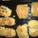 MsXu(来自腾讯.)椰蓉面包的做法