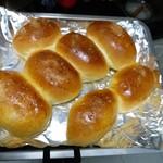 米老鼠6647椰蓉面包的做法