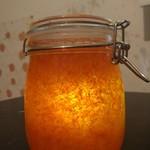 zlzyc蜂蜜柚子茶的做法