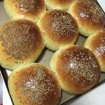 ぐぃ尐喬へづ蓝莓果酱面包的做法