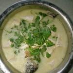 丫头1283鲫鱼豆腐汤的做法