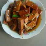 我姓杜却读不懂你心中秘密红烧豆腐的做法