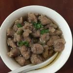 小城阳光牛肉丸子汤的做法
