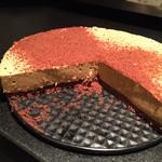 Potato_貓貓咖啡慕斯蛋糕的做法