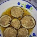 欧石楠之恋鲜肉酿香菇的做法