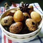 老方小雨五香鹌鹑蛋的做法