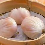 杰米4522320水晶虾饺的做法