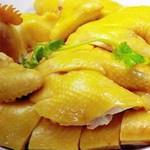 杰米4522320上海白斩鸡的做法