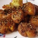 杰米4522320烤小土豆的做法