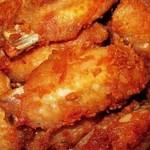 杰米4522320烤箱版脆皮鸡翅的做法