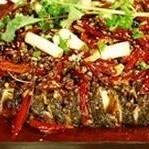 杰米4522320万州烤鱼的做法