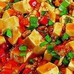 杰米4522320麻婆豆腐的做法