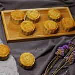 s姐-絮广式月饼的做法