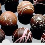 朱显丹酒心巧克力的做法