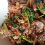 风霖(来自微信.)黄焖羊肉的做法