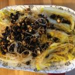 CARRIEXUAN豆豉蒜蓉蒸娃娃菜的做法