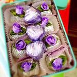 小果的幸福手工巧克力的做法