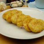 sourcehe脆薯饼的做法