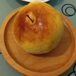 弈萱妈妈超萌苹果面包的做法