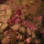 沫沫1417863811羊肉炖萝卜的做法