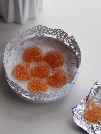 法式果汁糖的做法