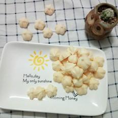 宝宝最爱的酸奶溶豆