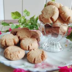 玛格丽特饼干(植物油版)