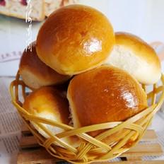 芋头馅面包