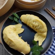香肠锦鲤包