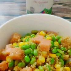 白藜麦减肥餐
