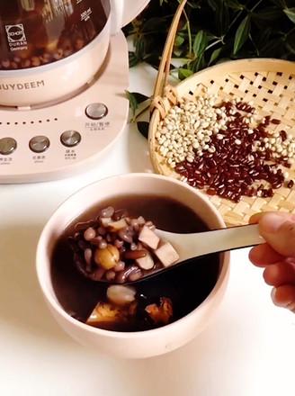 祛湿汤的做法