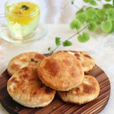 猪油葱油饼