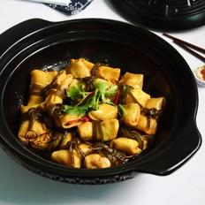 荷包豆腐皮