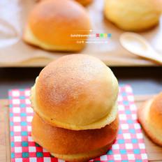 奶酥墨西哥面包