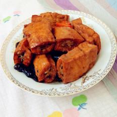 【新年福袋】三鲜口袋豆腐