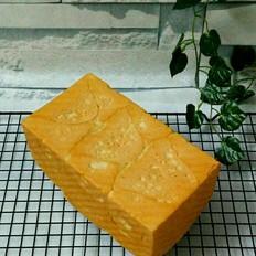 玉米油版一次性发酵吐司