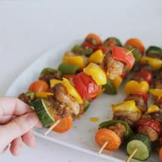 巴西mini烤串