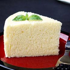 超简单!电饭锅做出美味蒸蛋糕!