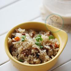 美味糯米饭