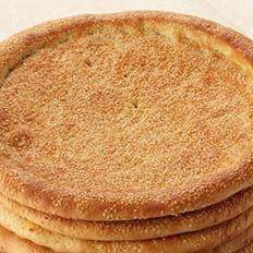 新疆馕饼的制作【图解】