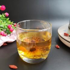 决明枸杞茶的做法大全