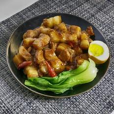 台湾卤肉(快手版)
