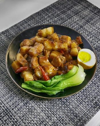 台湾卤肉(快手版)的做法