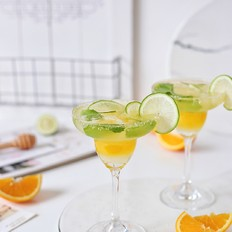 橙汁莫吉托