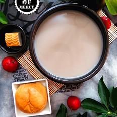 吸收钙质最棒的吃法完美全营养山药排骨汤