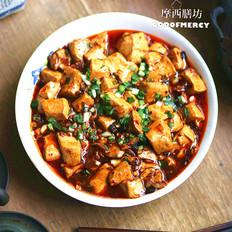 麻婆豆腐加1勺它,开胃下饭