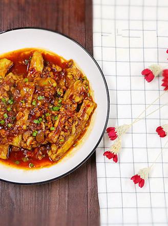 家常酱香茄子,需要好的彩票厨艺和经验哦的彩票做法