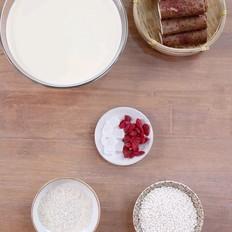 食美粥美容粥系列|美龄粥砂锅做法易学易做